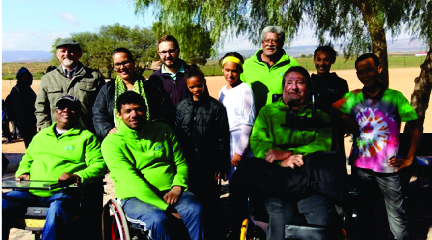 Awareness Campaign in Vredendal