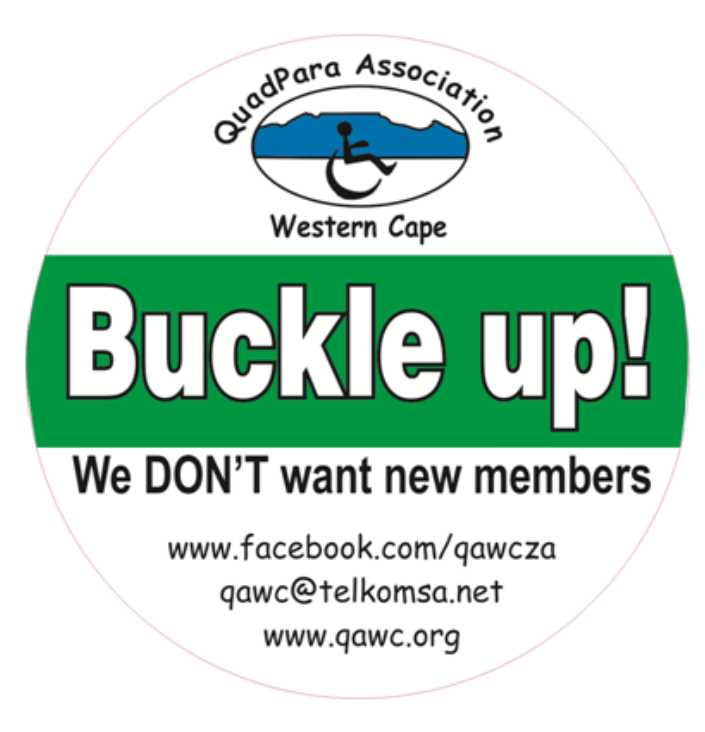 Buckle Up-Road Safety Campaign