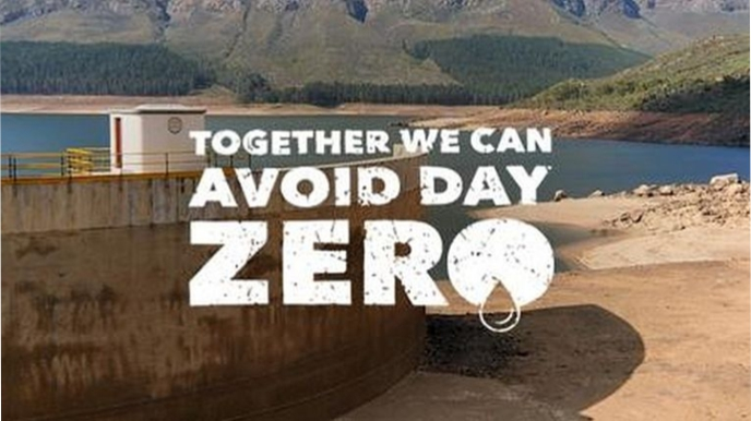 Preparing for Day Zero with the City of Cape Town